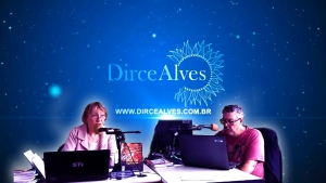 Programa Bom dia Astral do dia 01/03/2019 - com Dirce Alves e Frank Alves